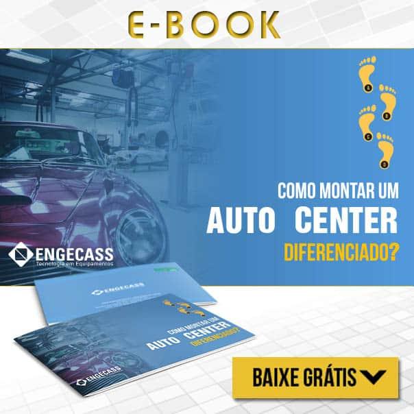 Querendo Montar um Auto Center? Siga nossos passos para diferenciar o seu Auto center - no mercado