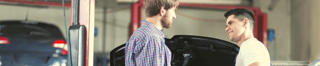 Dê atenção individual aos funcionários da sua oficina mecânica