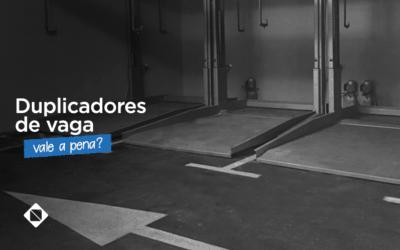 Vale a pena investir em duplicadores de vaga para garagem?