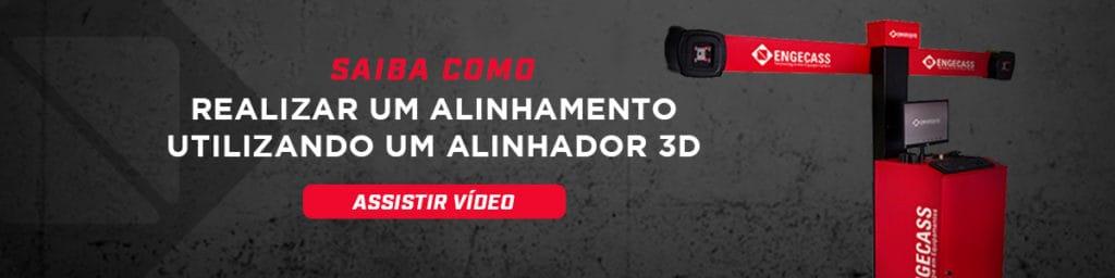 Saiba como realizar um alinhamento utilizando um alinhador 3D | Assistir Vídeo | Engecass