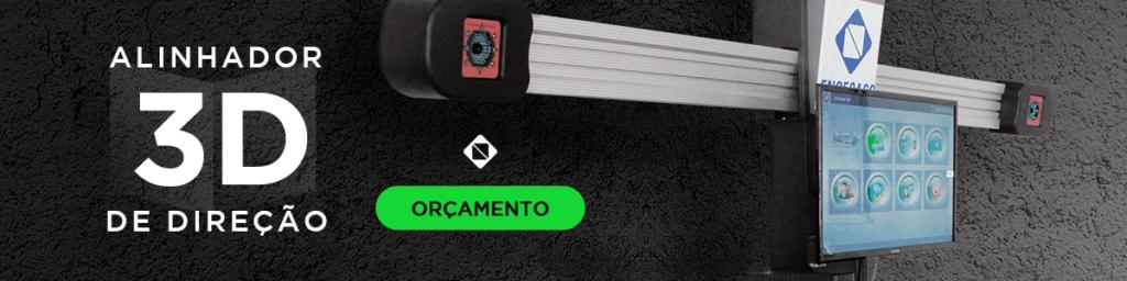 Alinhador 3D de direção | Conheça e peça seu orçamento | Engecass Equipamentos Automotivos