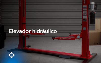Elevador hidráulico: tudo o que você precisa saber!