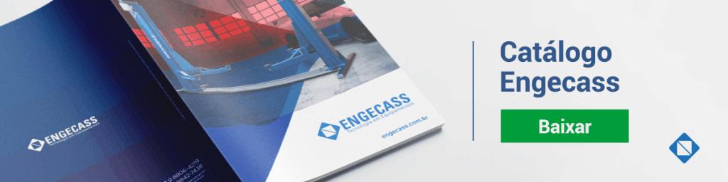 Conheça nosso catálogo de Equipamentos Automotivos | Engecass