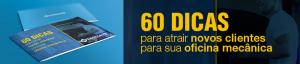 [E-book] 60 Dicas para atrair novos clientes para sua oficina mecânica | Baixar Grátis | Engecass