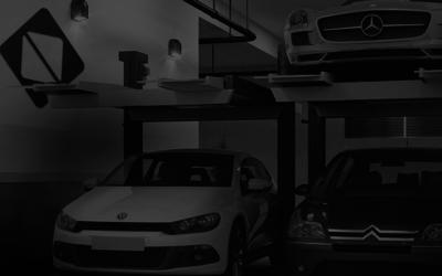 Como duplicadores de vagas agregam valor à construção da sua garagem?