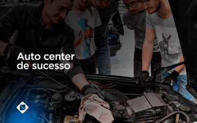 Como montar um auto center de sucesso em 7 passos!
