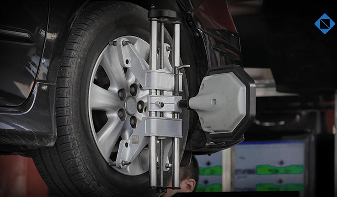 Geometria de suspensão: por que seu auto center precisa oferecer esse serviço