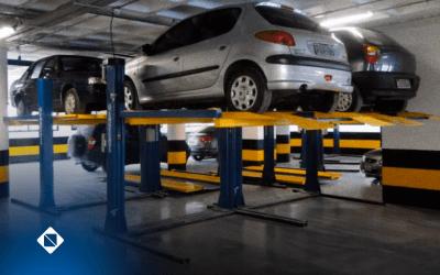 Duplicador de vagas: como aumentar as vagas de garagens em condomínios e prédios
