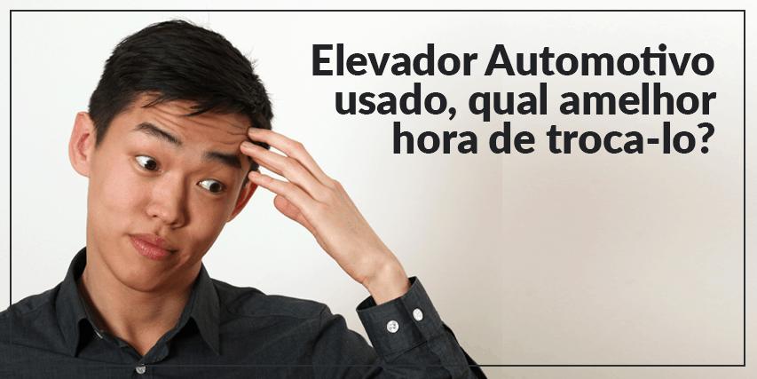 Elevador-Automotivo-usado