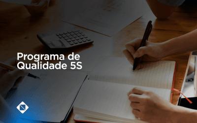 Melhorando sua empresa com o Programa de Qualidade 5S