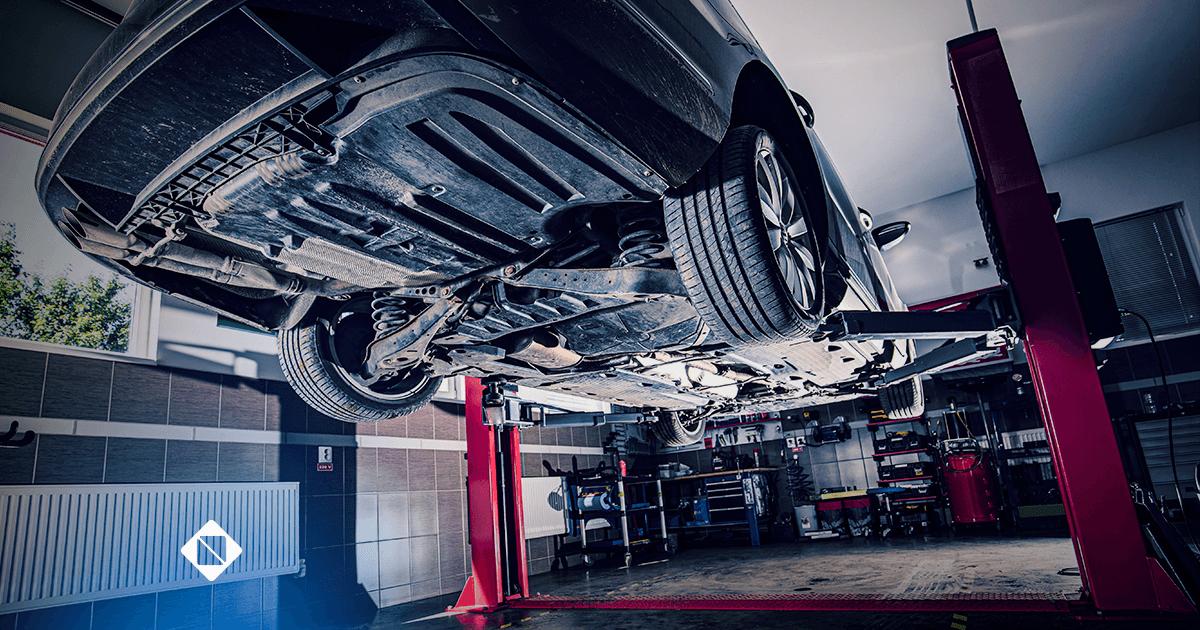Elevador automotivo - a importância da manutenção