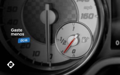 Consumo de combustível: gastando menos com dicas simples