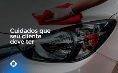 12 dicas valiosas de cuidados para manter o carro sempre novo