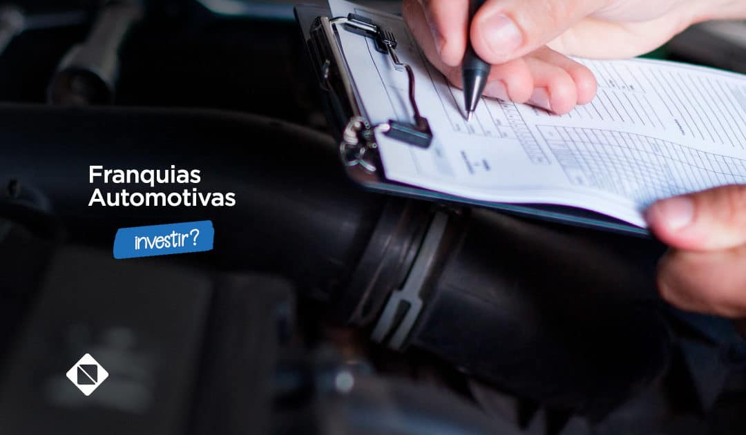Franquias automotivas: saiba porque investir