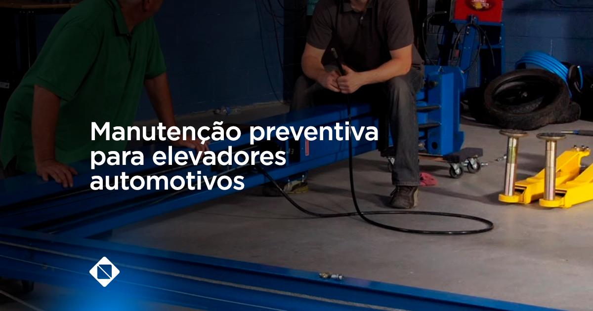 manutencao-preventiva-para-elevadores-automotivos