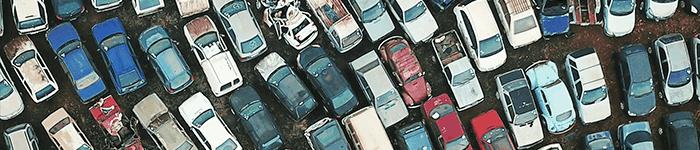 O que é a reciclagem automotiva?