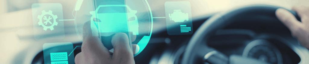 Tecnologias automotivas que ajudam a dirigir