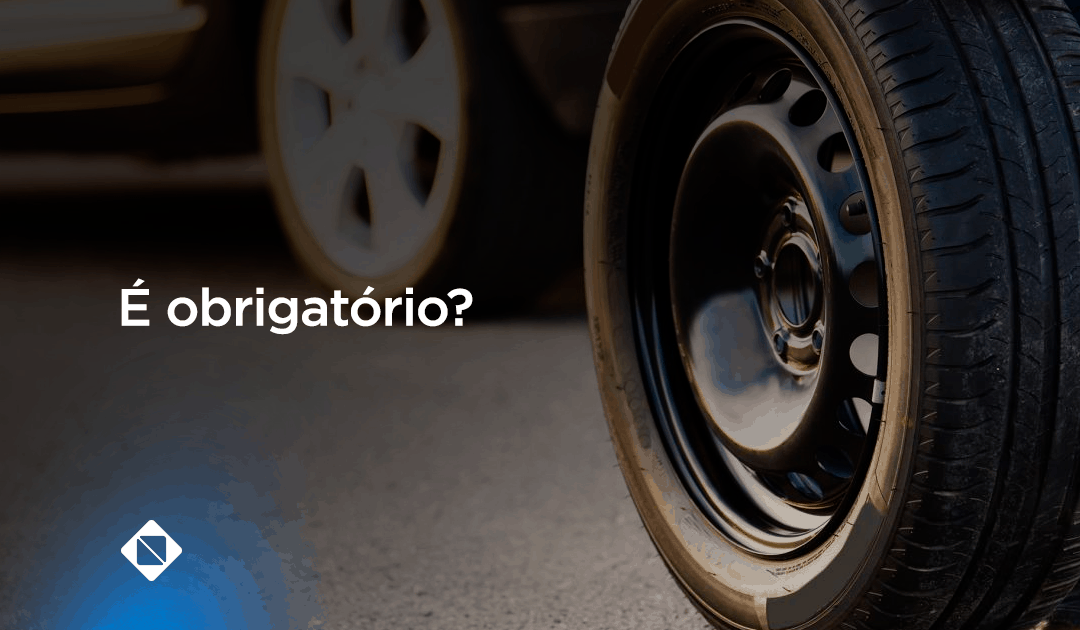 Estepe: afinal de contas, ele  é de fato obrigatório nos carros vendidos no Brasil?