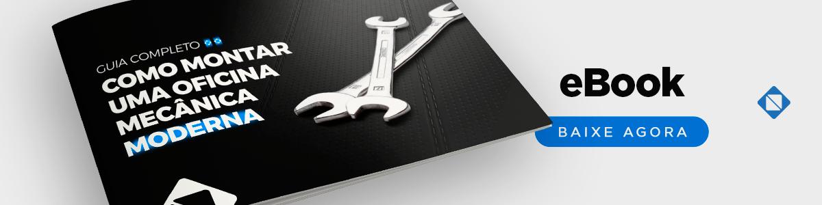 Guia completo: Como montar uma oficina mecânica moderna | Baixar gratuitamente | Engecass
