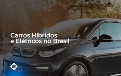 Confira os carros híbridos e elétricos disponíveis no Brasil