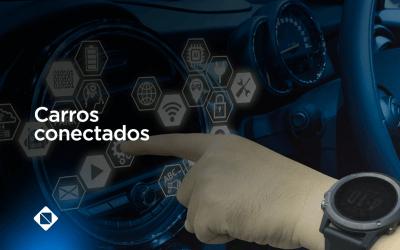 Carros conectados: entenda como funciona essa tecnologia veicular