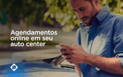 Atendimento ao cliente personalizado: ofereça agendamentos online em seu auto center