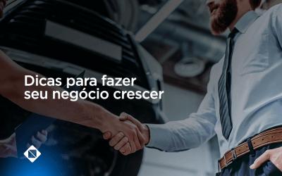 Desafios do setor automotivo: dicas para aproveitar as oportunidades e fazer seu negócio crescer