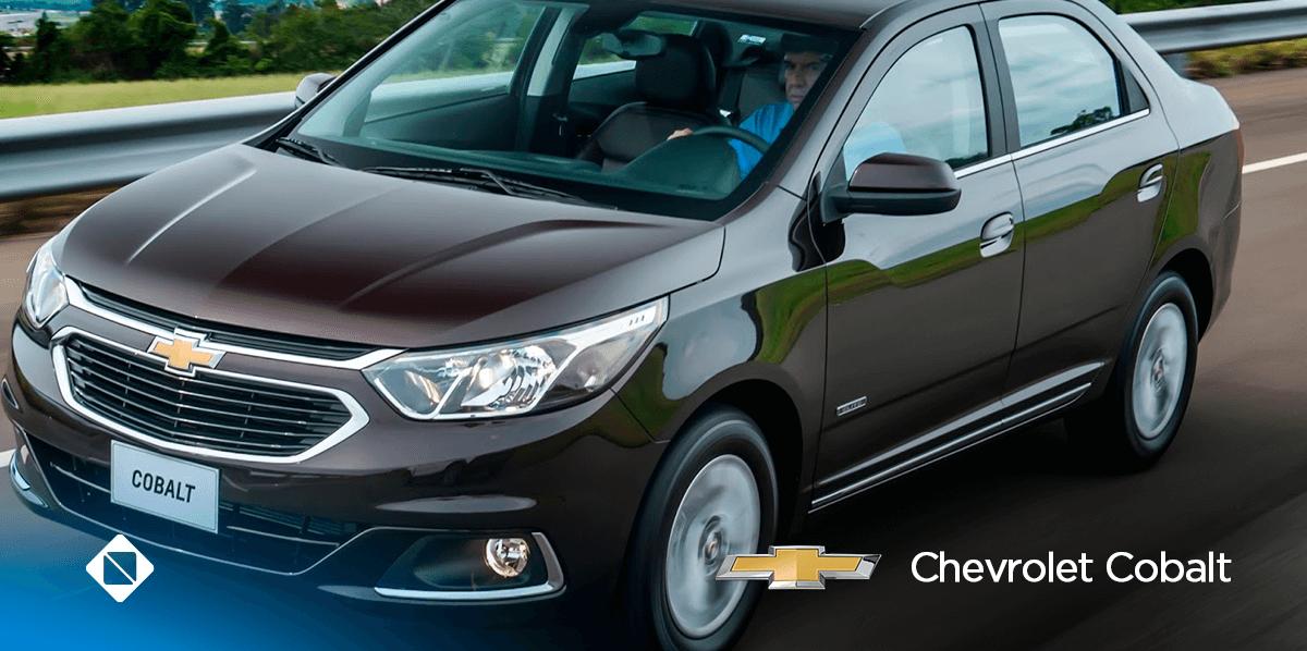 Chevrolet Cobalt | Engecass