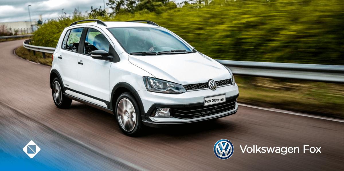 Volkswagen Fox | Engecass