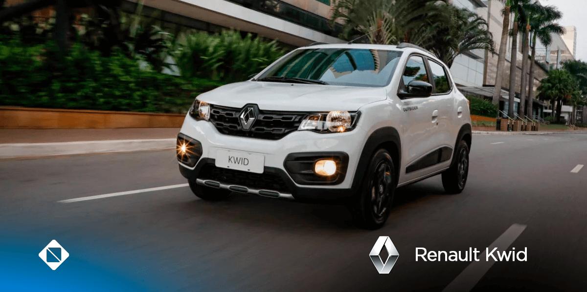 Renault Kwid | ENGECASS