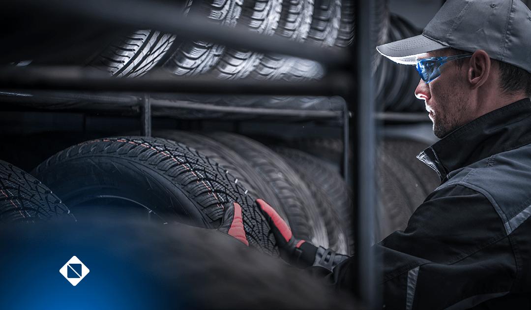 Como aproveitar a tarifa zero de importação de pneus para oferecer troca e balanceamento em seu estabelecimento