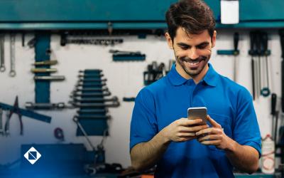 WhatsApp para oficinas: Como utilizar para melhorar o relacionamento com seus clientes